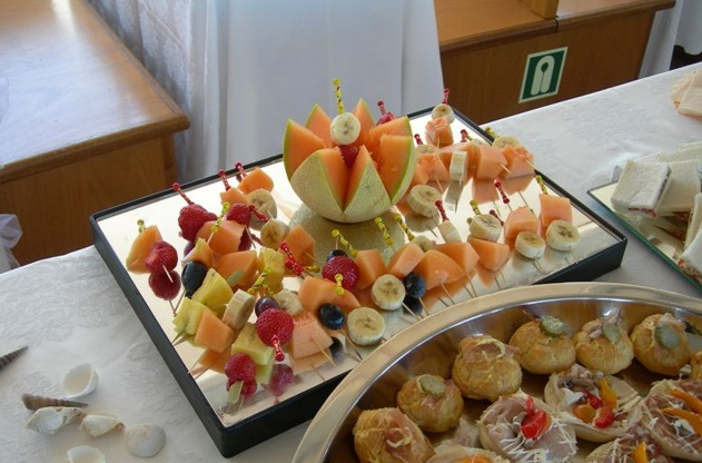 Catering 17