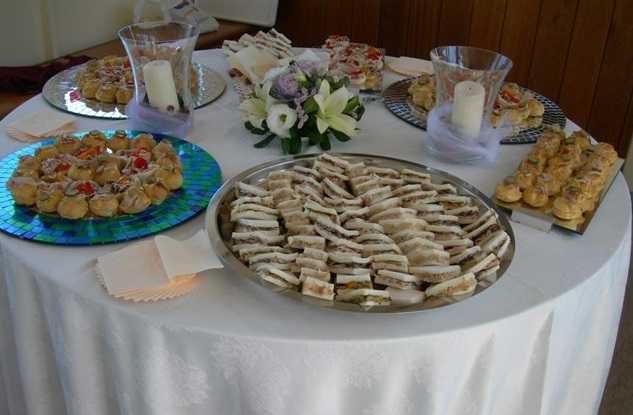 Catering 21