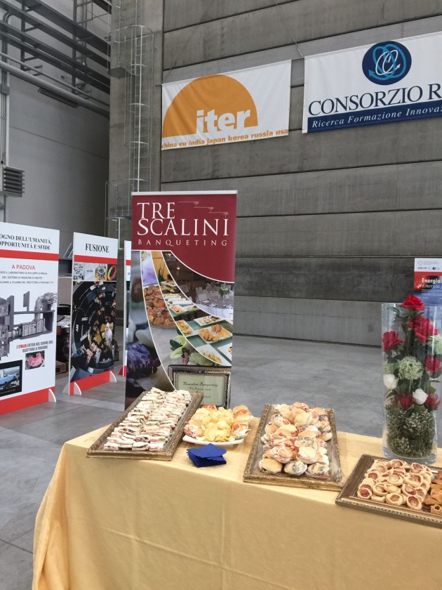 Catering Tre Scalini